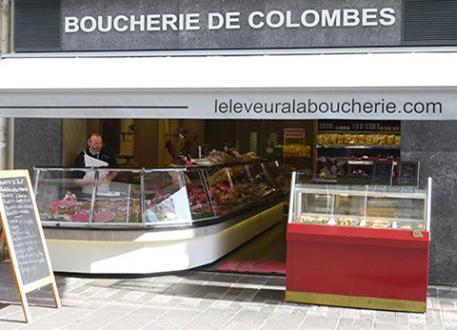 La Boucherie de Colombes
