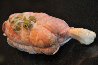 Gigolette de Canard