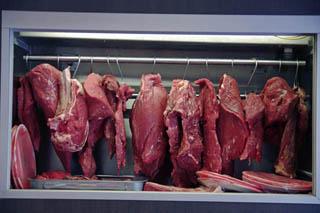 Viande pour les Steaks