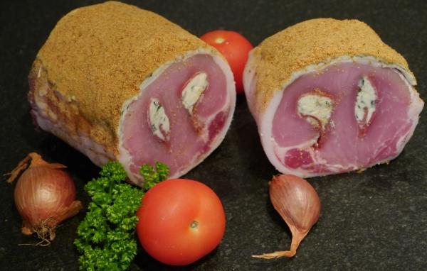Rôti de Porc Auvergnat