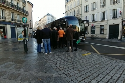 Tous dans le bus